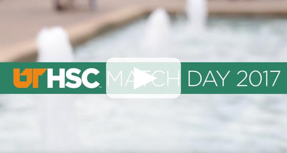 Match Day 2017